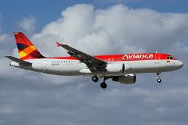 avianca airline picture